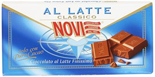 Novi Cioccolato Latte, 100g