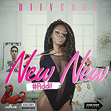 New New - Single
