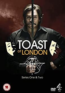 Toast Of London - Series One & Two