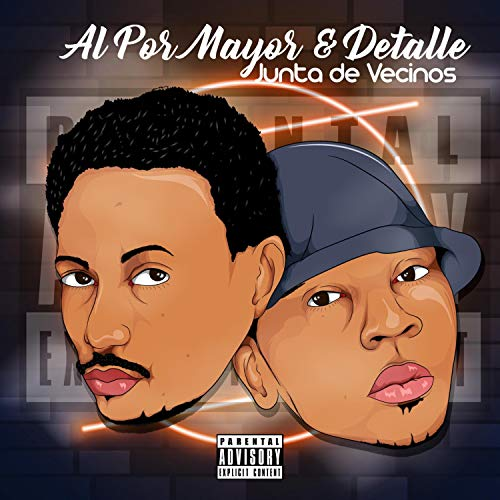 Al Por Mayor & Detalle [Explicit]
