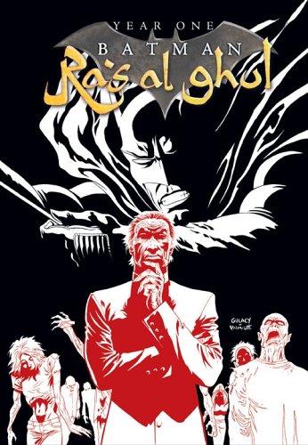 Batman: Year One - Ra's Al Ghul