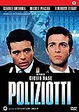 Poliziotti by Michele Placido