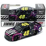 Lionel Racing J Johnson 1/64 HT Ally Sign for...
