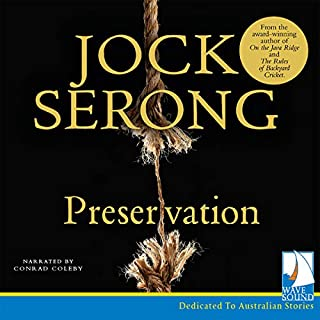 Preservation cover art