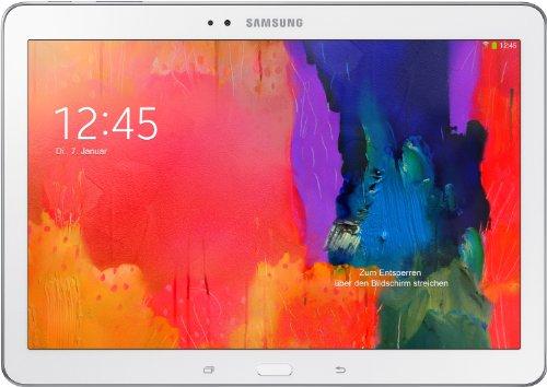 Samsung Galaxy Tab Pro T520 25,7cm (10,1 Zoll) (WiFi; 16GB Speicher) weiß
