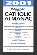 Our Sunday Visitor's Catholic Almanac 2001
