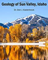 geology of sun valley, idaho 1727647335 Book Cover