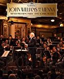 John Williams in Vienna Deluxe Edition (CD + Blu-ray)