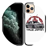 Case Cover for iPhone 7 8 Se 2020 11 Pro Max XR X XS Max 6S 6 Plus Phone Black Silicone Shockproof...