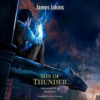 Son of Thunder cover art