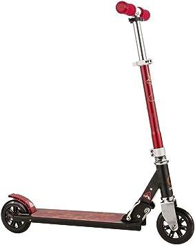 Oxelo Mid 1 niños Scooter – rojo : Amazon.es: Deportes y aire ...