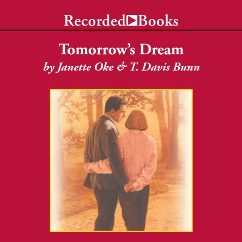 Tomorrow's Dream audiobook cover art