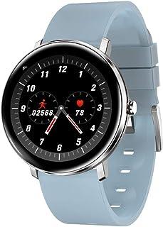 Relojes Deportivos Pulsera Monitores de Actividad Podómetros Pulsómetros Blood Pressure Calorías Dormir Pulsómetros IP67 Sedentario Reloj Despertador Llamada Entrante SMS GPD Recordatorio