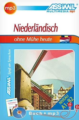 Pack MP3 Niederlandisch O.M.