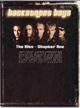 The Backstreet Boys -- The Hits, Chapter One: Easy Piano/Vocal