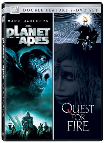 Planet of the Apes   Quest for Fire
