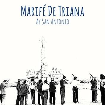 Ay San Antonio