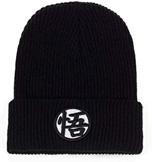 3d1a7ebfd13 Tresbon Products Dragon Ball Z Anime Beanie Scully Winter Warm Casual Hat -  Unisex