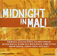 Midnight in Mali