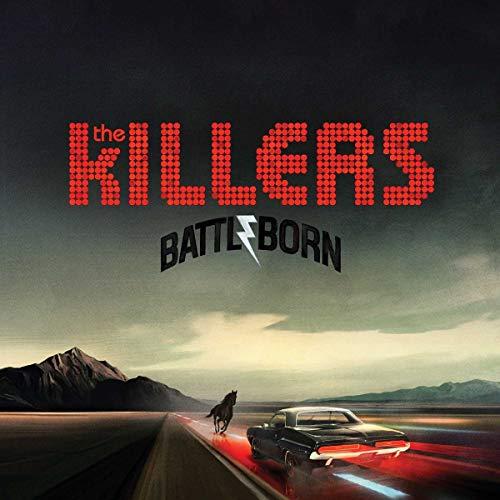 Battle Born [2 LP]