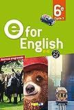 E for English 6e - Livre - Nouveau programme 2016 - Didier - 04/05/2016