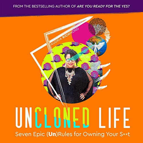 UnCloned Life audiobook cover art