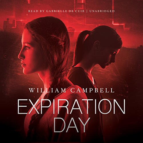 Expiration Day audiobook cover art