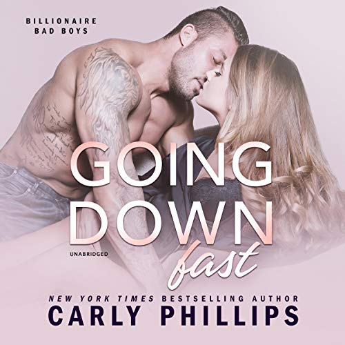Couverture de Going Down Fast