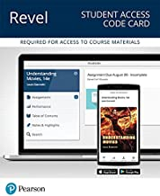 Revel for Understanding Movies -- Access Card (14th Edition)