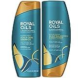 Head & Shoulders Royal Oils Moisture Shampoo and...