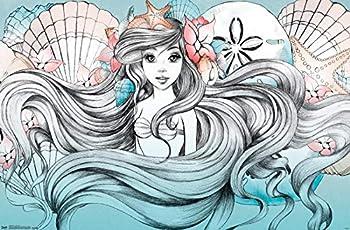 Best little mermaid poster Reviews