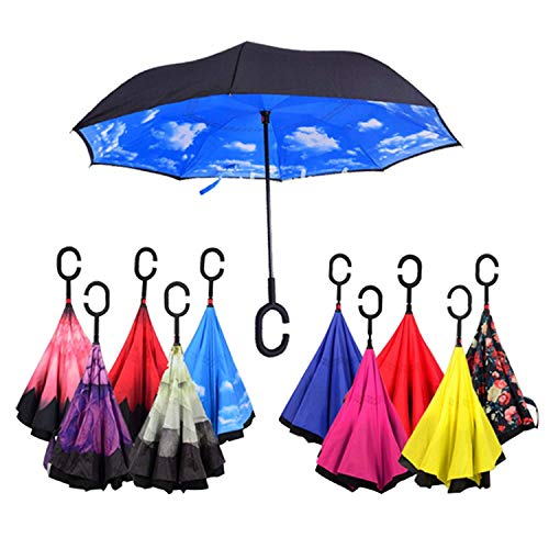 Parasol De Coche Extra Grande  marca S&R Katz