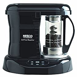 Home coffee roaster Nesco CR-1010-PR