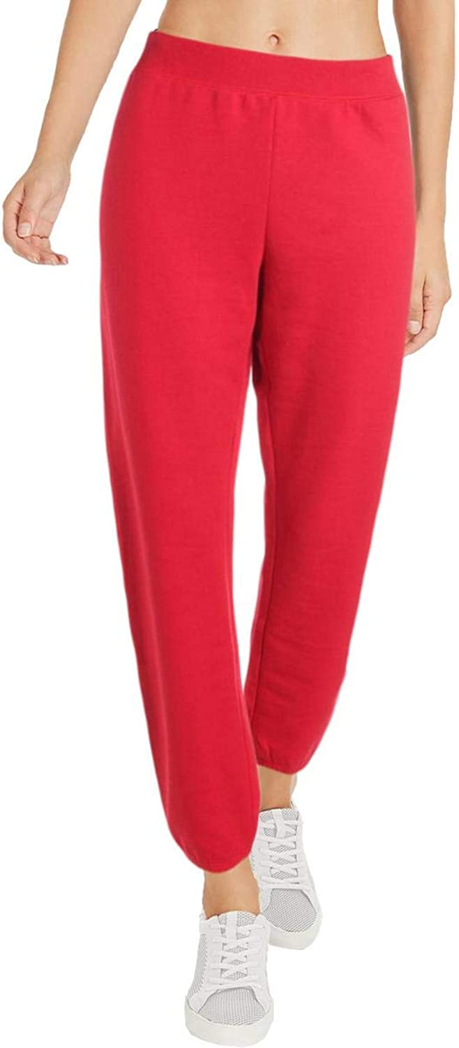 Juicy by Juicy Couture Womens Varsity Terry Logo Track Pants