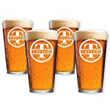 7 BEST Personalized Beer Glasses