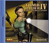 Tomb Raider 4 - The last Revelation -