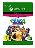 Die Sims 4 - Werde berühmt - Erweiterungspack | Xbox One - Download Code