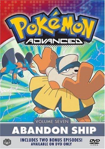 pokemon advanced vol 7 - 6
