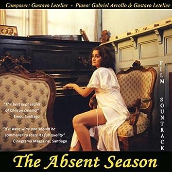 The Absent Season (Original Film Soundtrack)