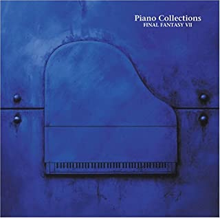 PIANO COLLECTIONS/FINAL FANTASY VII
