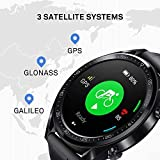 HUAWEI Watch GT - GPS Smartwatch with 1.39