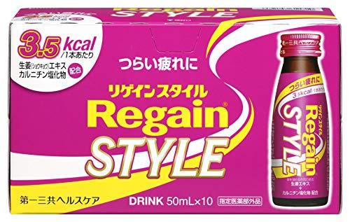リゲインスタイル50mL×10本【指定医薬部外品】