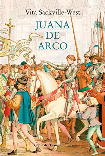 Juana de Arco: 116 (El Ojo del Tiempo)