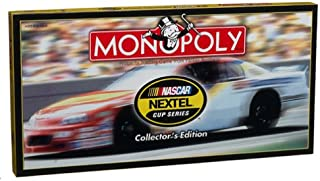 NASCAR Nextel Cup Series Edition of Monopoly