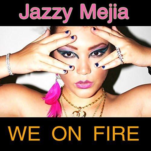 Jazzy Mejia