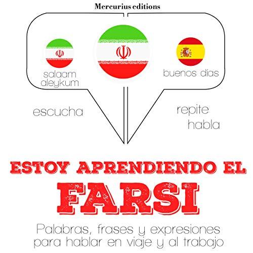 Estoy Aprendiendo El Farsi Persa