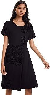 Desigual womens DRESS KLENCY Dress