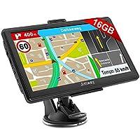 Jimwey Navigationsgerät für Auto LKW