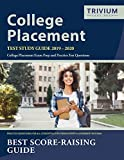 College Placement Test Study Guide 2019-2020: College Placement Exam Prep and Practice Test Questions