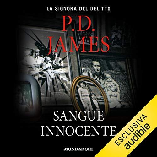 Sangue innocente Titelbild